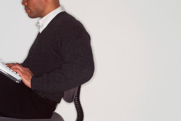 Hemorrhoid Causes - Sitting